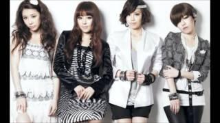 Brown Eyed Girls- Abracadabra MP3 [DL]