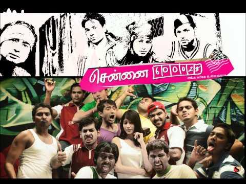Natpukkulae Song from Chennai 600028