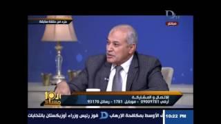 العاشرة مساء مع وائل الإبراشى والحوار الكامل حول قانون زيادة الإيجارات حلقة 5-12-2016