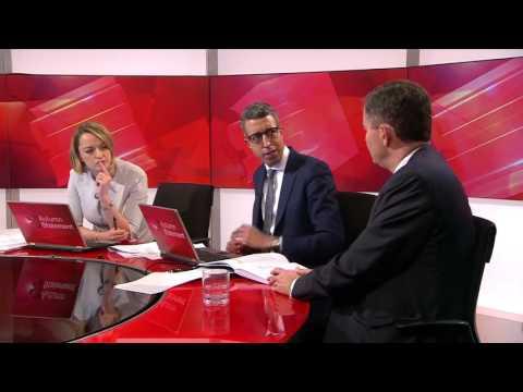 2016 Autumn Statement: David Gauke bs on budget (23Nov16)