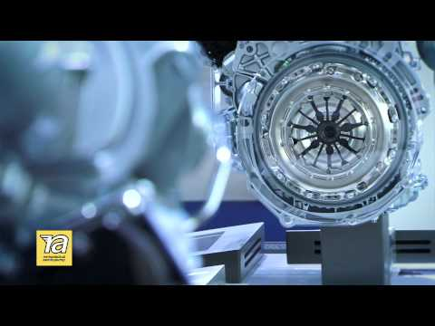 Новые двигатели Renault.