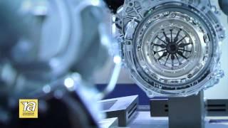 Новые двигатели Renault. Эффективность в квадрате