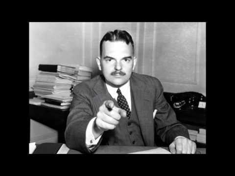 Dewey Stassen Debate (1948) First Presidential Election Debate