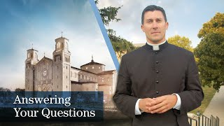 13 Questions in 13 Minutes - Immaculata Church Project