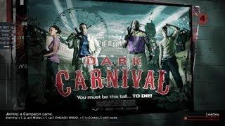 Left 4 Dead 2: Dark Carnival - Expert