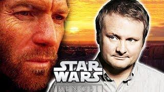 Rian Johnson's Answer on Directing Obi-Wan Kenobi Movie - Star Wars Explained