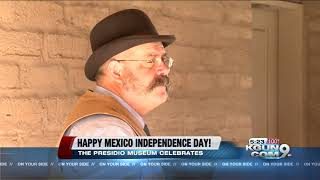 Tucsonans Celebrate Mexican Independence Day