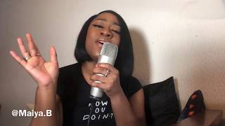Summer Walker - Fun Girl (Cover) Maiya B