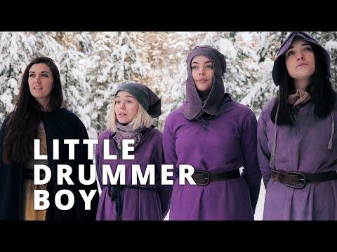 Little Drummer Boy - NTNU version