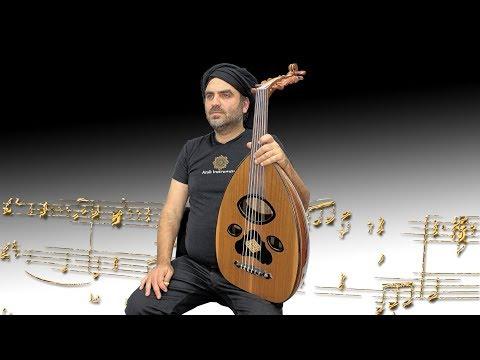Taqasim Muhayer Kurdi - Order the Best Oud Today - Arabic Music