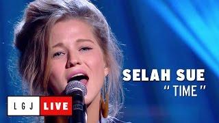 Selah Sue - Time - Live du Grand Journal