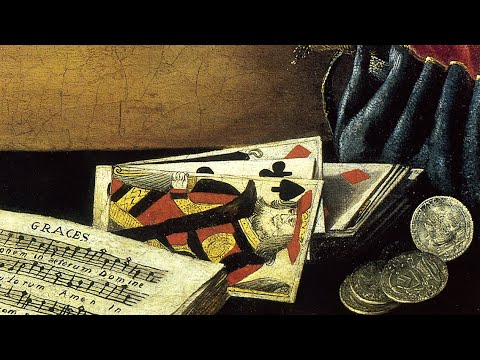 Marin Marais   Pièces de viole - Livre V, No. 1: Prelude 'Le Soligni'