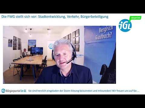 BürgerClub: Die Freien Wähler stellen sich vor