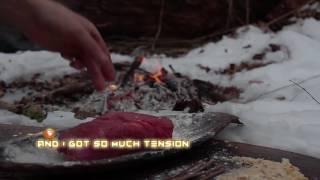 Space Unicorn on Fire - Mr Romantic [Lyric / Karaoke Video]