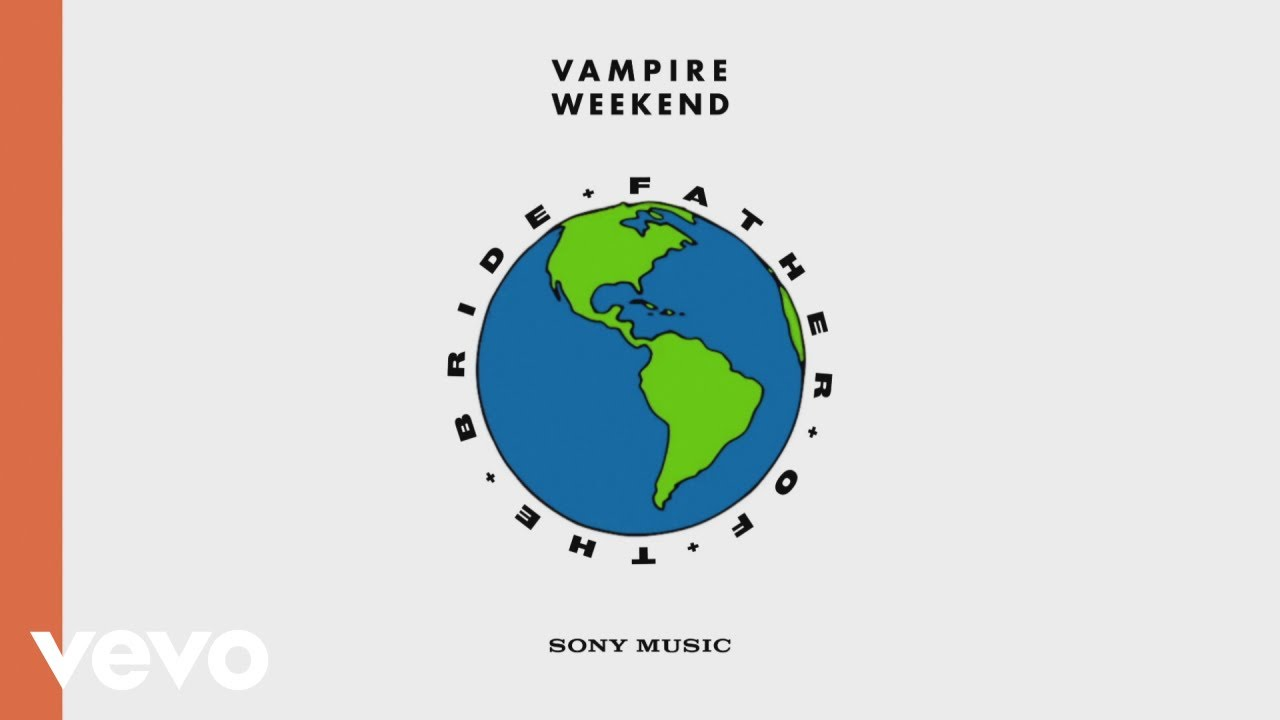 Week End Vampire Weekend Stranger Official Audio