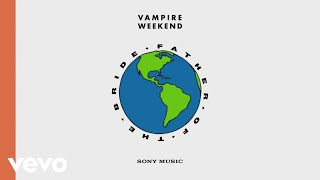Vampire Weekend - Stranger (Official Audio)