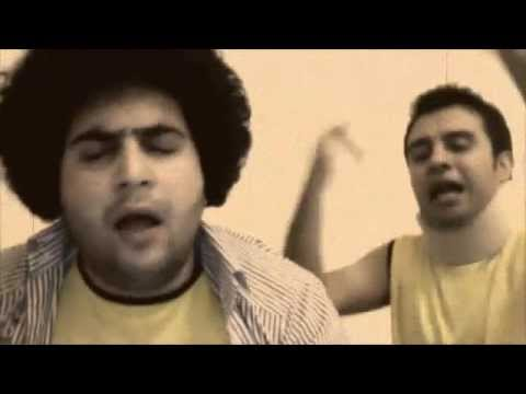Shalvare Man khise...AlireSaa & Metti thumbnail