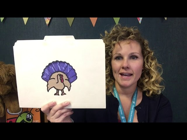 Storytime OnDemand: Full Storytime with Ms.  Kelly