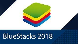 Tutorial: Como baixar, instalar, e configurar o BlueStacks 3 - 2018 - atualizado: Windows 7, 8, 10