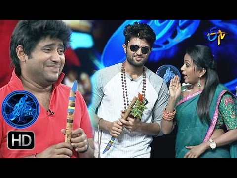 Suma's Genes – 25th Feb – with VIjay Devarakonda & Naveen