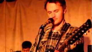 Mount Eerie Δ Phil Elverum • Through the Trees pt. 2 • Live • VT