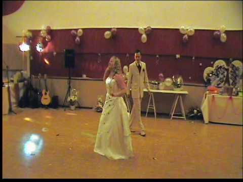 premiere danse mariage weeding dance coco et alex 27 juin 2009 youtube. Black Bedroom Furniture Sets. Home Design Ideas