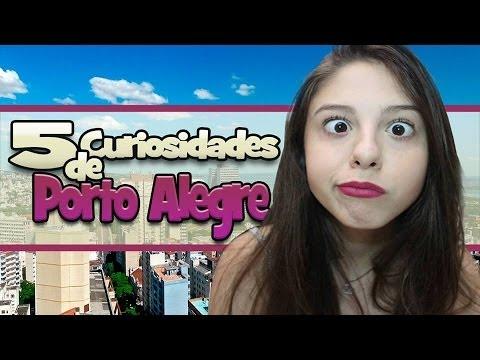 Cinco curiosidades sobre Porto Alegre