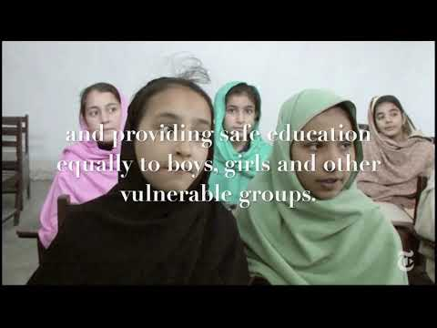 Education For Girls In Pakistan