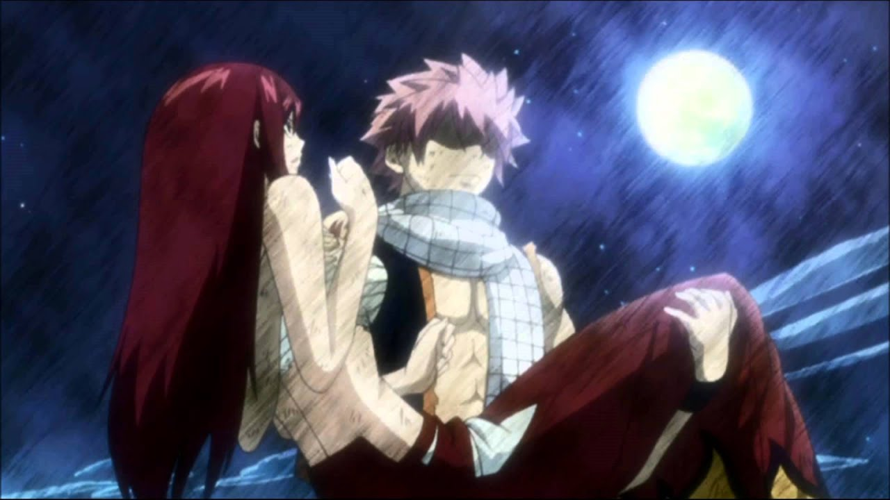 Fairy Tail Sad Song Soundtrack Fairy Tail Musique Triste Youtube