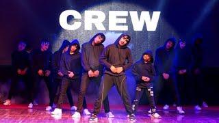 Gucci Gang | Krnfx | Yashdeep Malhotra | Dance | Choreography