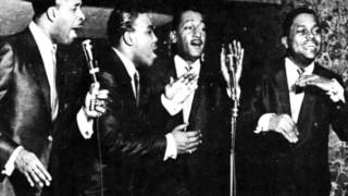 THE FOUR TOPS - WONDERFUL BABY