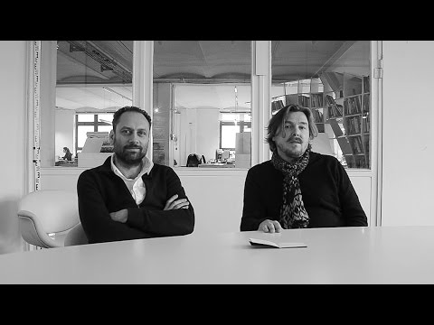 GRAFT: What is architecture?