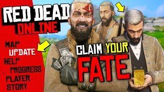 Rockstar's HUGE DLC Plan for Red Dead Online's Future