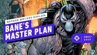 DC's New Gods Movie Co-Writer Reveals Story Details - Comic Con 2019