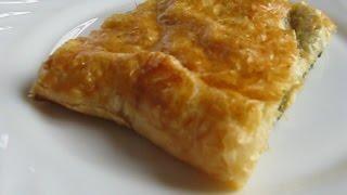 Луковый Пирог/Onion Pie