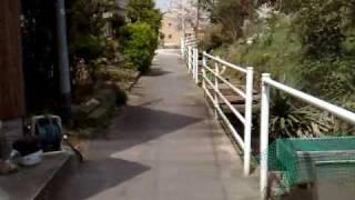 ゲゲゲの女房の舞台の安来市大塚を歩きました。 風情のある町です。郵便...