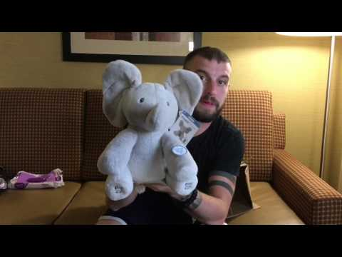 Baby Gund Unboxing Review