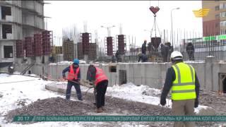 Қазақстанның 8 қаласында жалдамалы 13 тұрғын үйдің құрылысы басталды