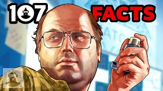 107 GTA Online Facts You Should Know | The Leaderboard