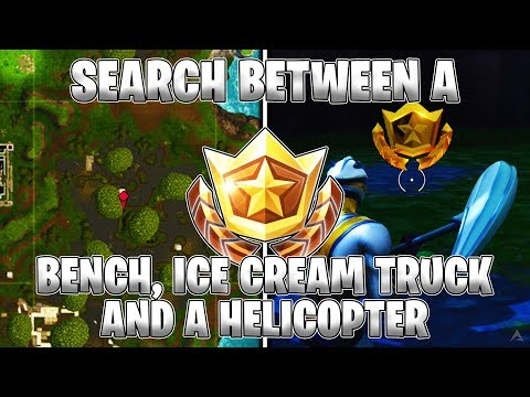 search-between-a-bench-ice-cream-truck-and-a-helicopter-week-4-challenges-fortnite-season-4