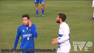 Serie D Girone E Follonica Gavorrano-Scandicci 1-0