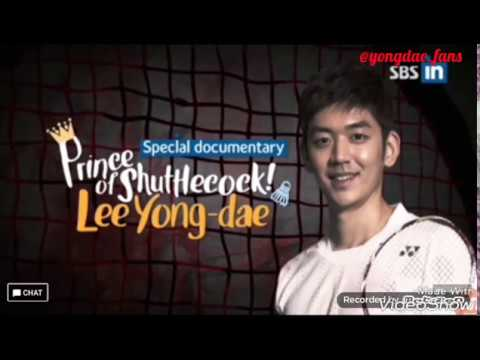 Documentary of Lee Yong Dae Ep. 5 END