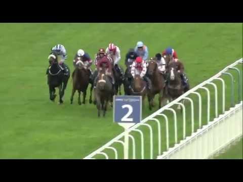 2014 QIPCO Queen Elizeth II Stakes - Charm Spirit