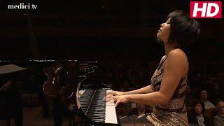 Valery Gergiev and Yuja Wang - Brahms: Piano Concerto No. 2