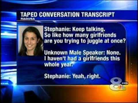 Sex conversation transcript phone gma.amritasingh.com