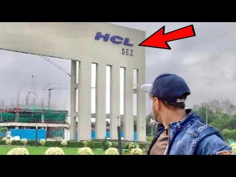 HCL IT CITY LUCKNOW | Aayan Ka Gyan