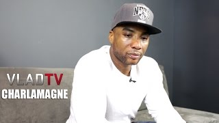 Charlamagne: I Respect Kanye West for Owning Up to His S***