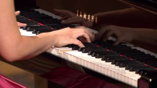 stage II, 11.10.2015 (5 p.m.–9 p.m.) 17th Chopin Piano Competition