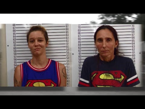 Married Mother and Daughter Arrested for Incest Could Face 10 Years In Jail from YouTube · Duration:  1 minutes 7 seconds