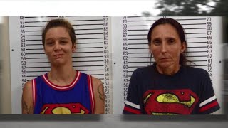 Download Video Oklahoma mother marries daughter, arrested for incest MP3 3GP MP4